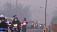 Kabut Asap Telan Korban, Ini Tindakan Menkes