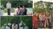 Heboh Foto Pernikahan Sesama Jenis di Bali