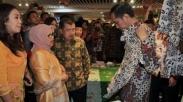 Presiden Jokowi: Filosofi Batik dan Keberagaman Indonesia