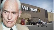 5 Rahasia Sukses Sam Walton dalam Membangun Walmart