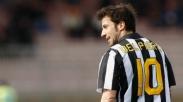 Kembali ke Lapangan, Del Piero Siap Debut Sebagai Pelatih