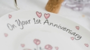 7 Hal yang Mungkin Terjadi di Tahun Pertama Pernikahan