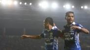 Zulham Zamrun, Top Skor dan Pemain Terbaik di Piala Presiden