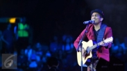 Konser 'Menanti Arah', Glenn Fredly Curhat Tentang Indonesia