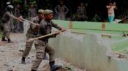 Pemkab Aceh Singkil Bongkar 9 Gereja