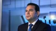 Presiden Terpilih dan Gerakan Doa Guatemala