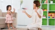 Dukung Tumbuh Kembang Si Kecil Lewat Permainan Imajinasi