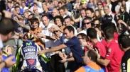 Gagal Juara, Valentino Rossi Pecahkan Rekor Comeback Legenda MotoGP