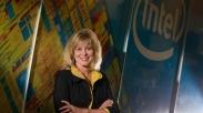 Diane Bryant: Dulu Tunawisma, Kini Wakil Presiden Intel