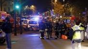 Dukungan Timnas Inggris untuk Perancis Seusai Teror Paris