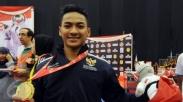 Indonesia Rebut 4 Medali Emas di Kejuaraan Karate Dunia