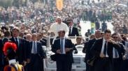 Ini Pesan Vatikan Untuk Umat Muslim Dunia Sambut Hari Raya Idul Fitri