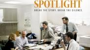 Spotlight: Investigasi Jurnalistik yang Berujung Pada Dilema Moral