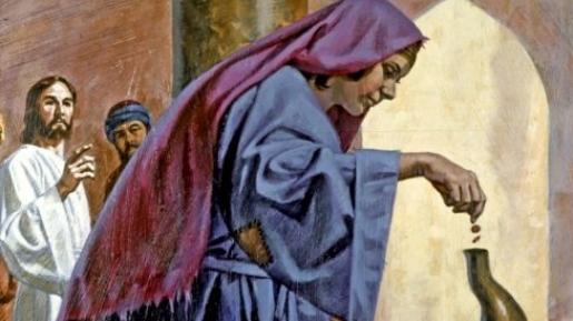 Dari Sisi Finansial Ini Teladan Dari Kisah Minyak Seorang Janda Dalam Alkitab