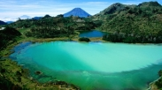5 Tempat Bulan Madu Terbaik di Indonesia