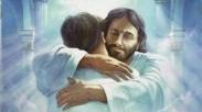Bapa yang Sayang AnakNya