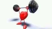 Kuatkan dan Teguhkanlah Hatimu