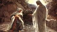 Perkataan Yesus Selalu Dapat Dipercaya