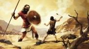 Saat Kamu Dirundung Masalah, Hadapilah dengan Menggunakan 4 Cara Ala Daud Ini