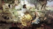 Kerinduan Untuk Mengenal Allah