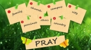 Doa yang Terlupakan