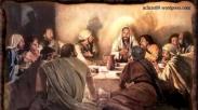 Merayakan Perjamuan Tuhan
