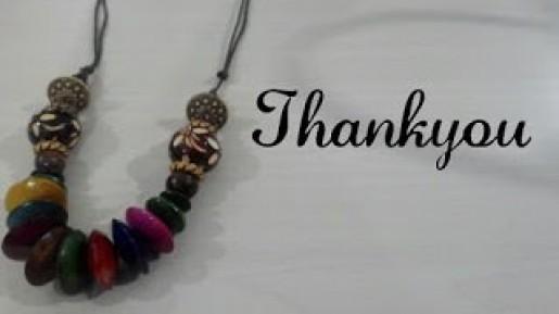 Satu Hal Kecil Yang Sering Kita Lupakan Dalam Keseharian Kita, Bersyukur!
