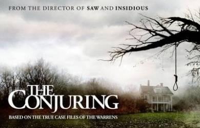 The Conjuring, Film Horor Yang Mengekspose Keimanan