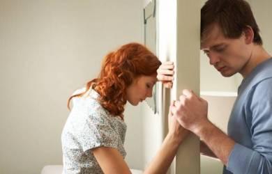 Kenali Pihak Ketiga Dalam Pernikahan