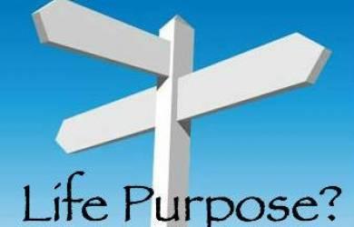 Cara Menemukan Tujuan Hidup