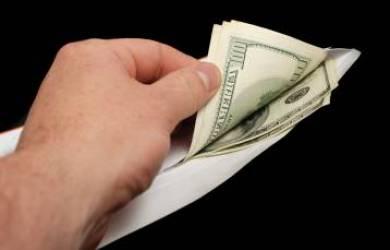 Uang Dan Kualitas Kerohanian