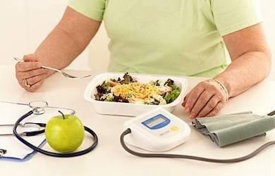 Rekomendasi Makanan Sehat Bagi Penderita Diabetes