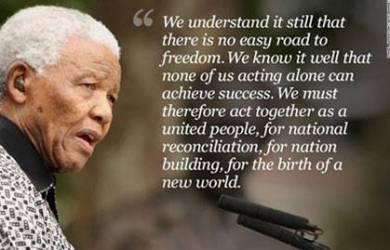 15 Quote Terbaik Nelson Mandela (2)