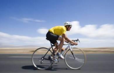 Hidup Seperti Mengendarai Sepeda