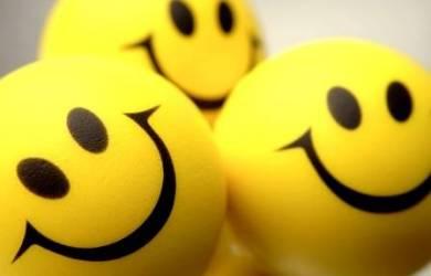 Rumus Untuk Bahagia