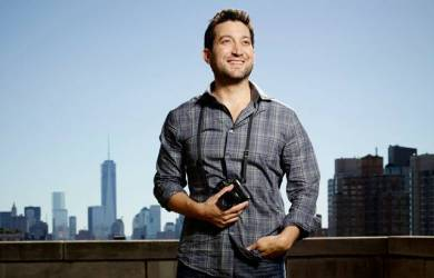 Kisah Jon Oringer, 10 Kali Gagal Sebelum Sukses Dirikan Shutterstock