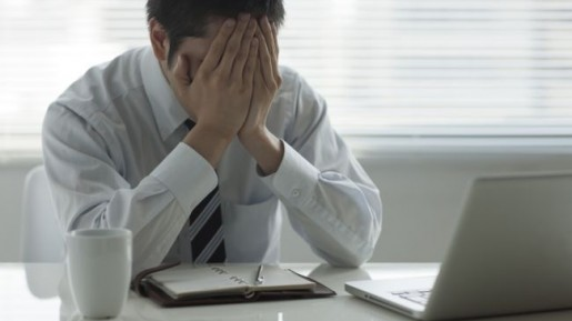 Saat Bikin Kesalahan & Terancam Dipecat, Jangan Takut Untuk Mengakui & Minta Maaf