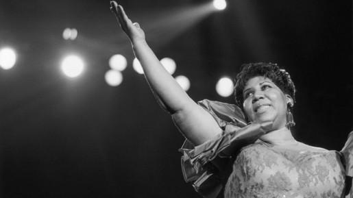 The Queen Of Soul, Aretha Franklin Meninggal, Anak Pendeta Yang Mulai Karir Nyanyi di Gereja