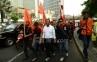 May Day, Dahlan Iskan Ikutan Demo Bersama Buruh