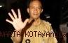 Lurah Warakas Tobat, Minta Maaf Pada Jokowi