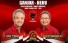 Quick Count Pilgub Jawa Tengah : Ganjar - Heru Menang