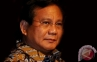 Prabowo: Kalau Ditawari Uang Terima Saja!