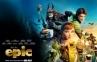 Epic, Cerita Kepahlawanan Para Penjaga Hutan