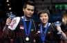Indonesia Jagokan Ganda Campuran di Kejuaraan Dunia Bulutangkis