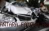 Kecelakaan Maut Senayan, 2 Tewas, 5 Terluka