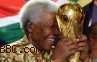 Pesan Mandela : Olahraga Memiliki Kekuatan Untuk Mengubah Dunia