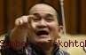 Ruhut Sitompul Tak Ambil Pusing Pernyataan Marzuki Ali