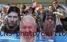 Paus Ajak Messi & Maradona Main Bola Untuk Perdamaian Israel-Palestina