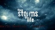 Menit-menit Terpanjang, Saat Badai Menghantam Kehidupan