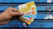 BI: Gaji 3-10 Juta Hanya Boleh Punya 2 Kartu Kredit